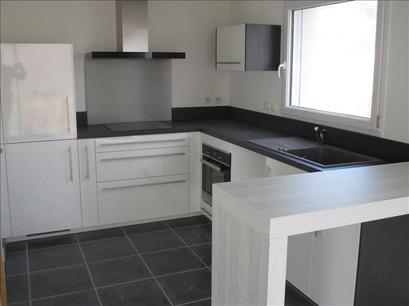 Sale house / villa Druelle 268000€ - Picture 2