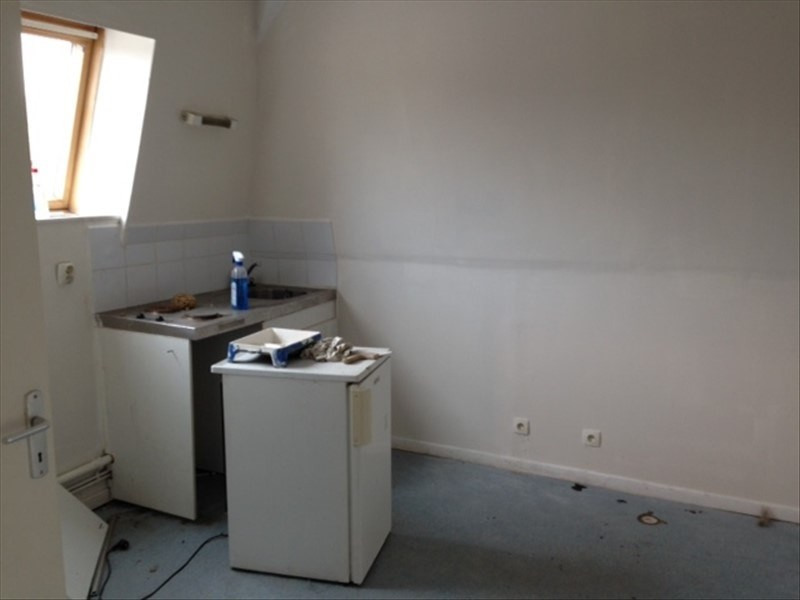 Sale apartment Soissons 118000€ - Picture 3