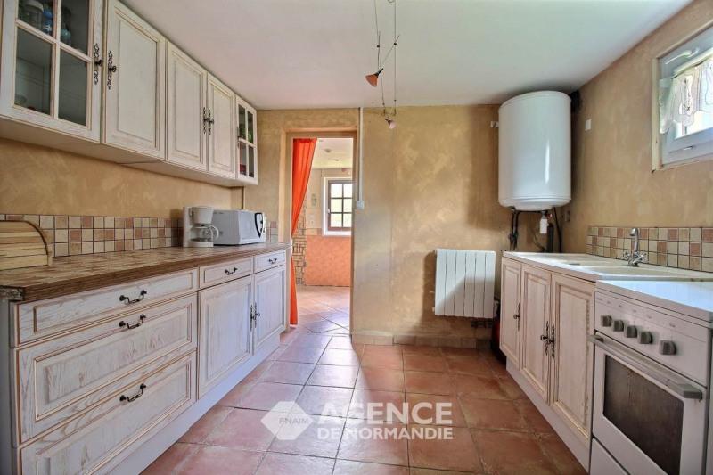 Sale house / villa Montreuil-l'argille 120000€ - Picture 5