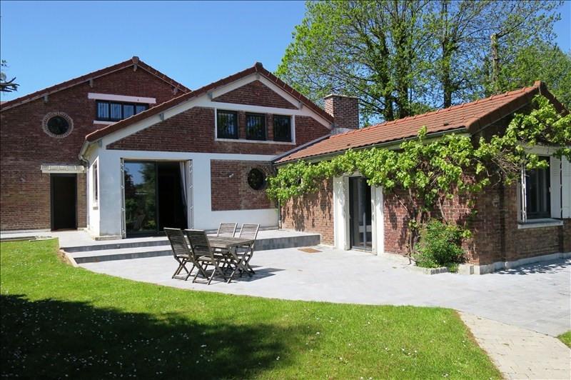 Vente de prestige maison / villa La celle st cloud 1480000€ - Photo 1