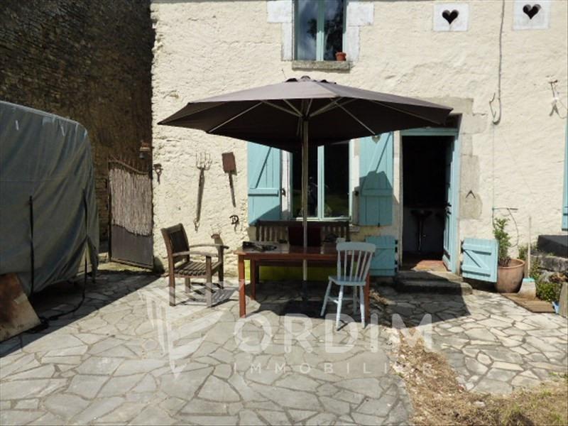 Vente maison / villa Saint amand en puisaye 96000€ - Photo 11