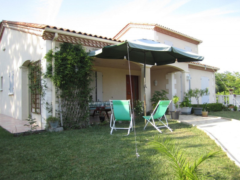 Vente maison / villa Barbezieux-saint-hilaire 341 500€ - Photo 2