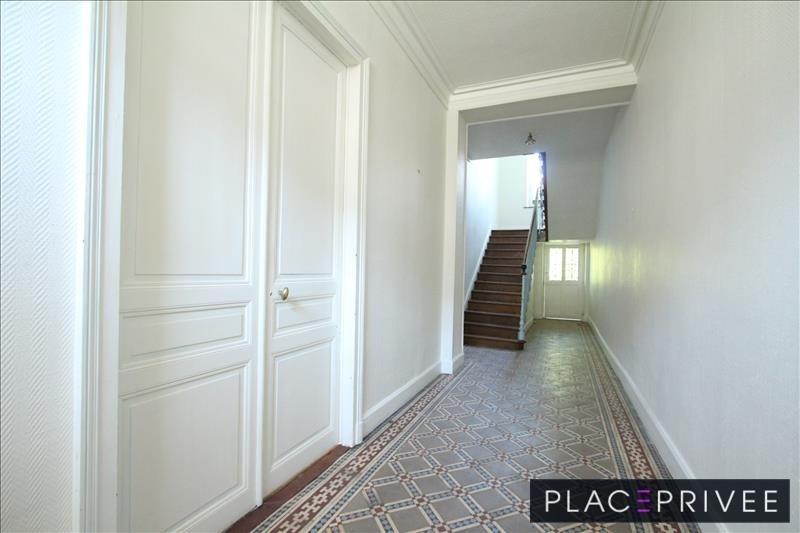Venta de prestigio  casa Nancy 574000€ - Fotografía 4