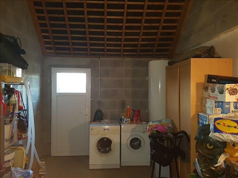 Vente maison / villa Tonquedec 141200€ - Photo 8