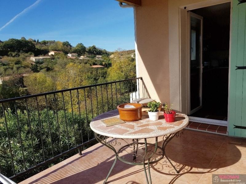 Vente maison / villa Montgiscard coteaux 294000€ - Photo 2
