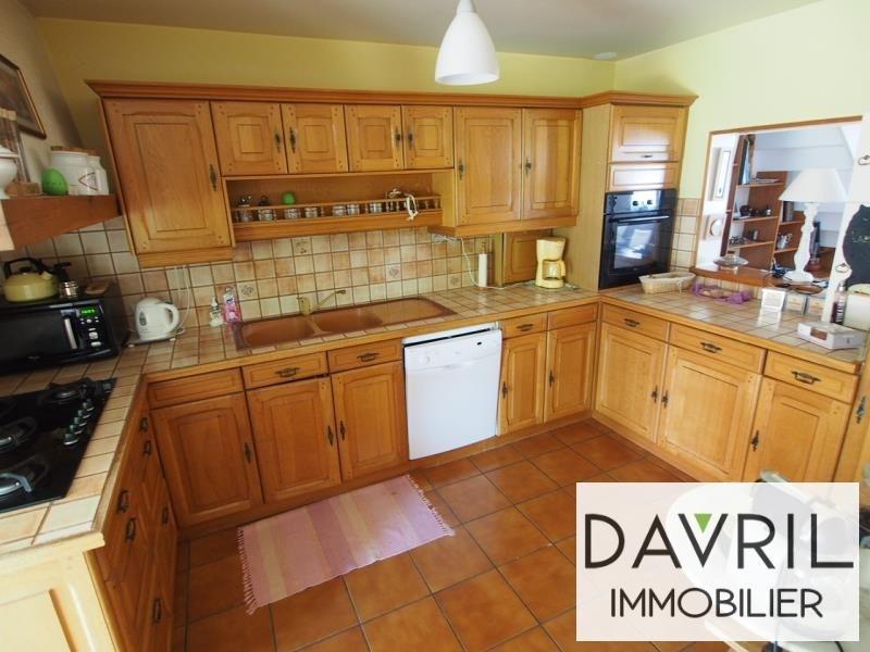 Sale house / villa Eragny 299900€ - Picture 5