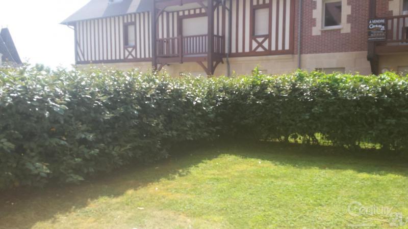 Sale apartment Deauville 177000€ - Picture 3