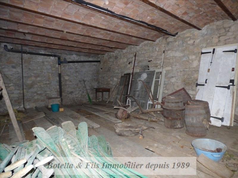 Vente maison / villa Vallon pont d arc 265000€ - Photo 9