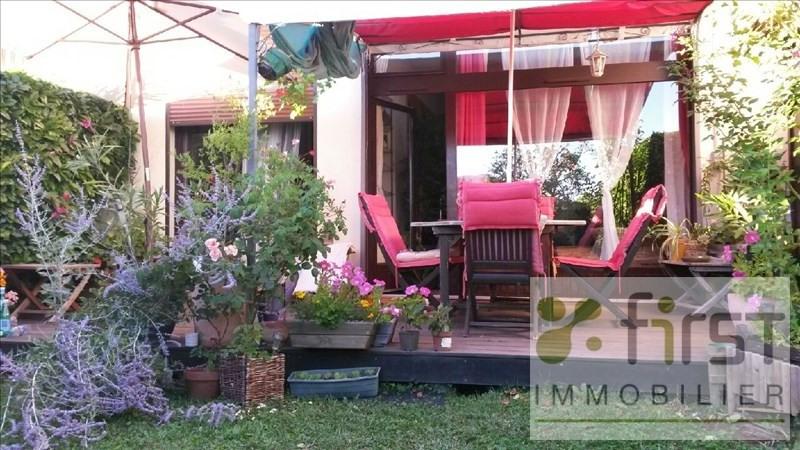 Venta  apartamento Annecy le vieux 431000€ - Fotografía 3