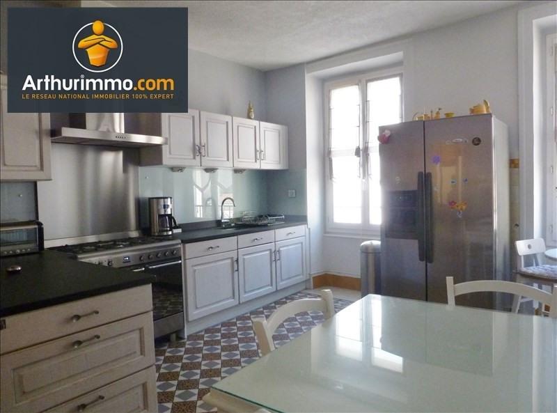 Vente appartement Roanne 199000€ - Photo 1
