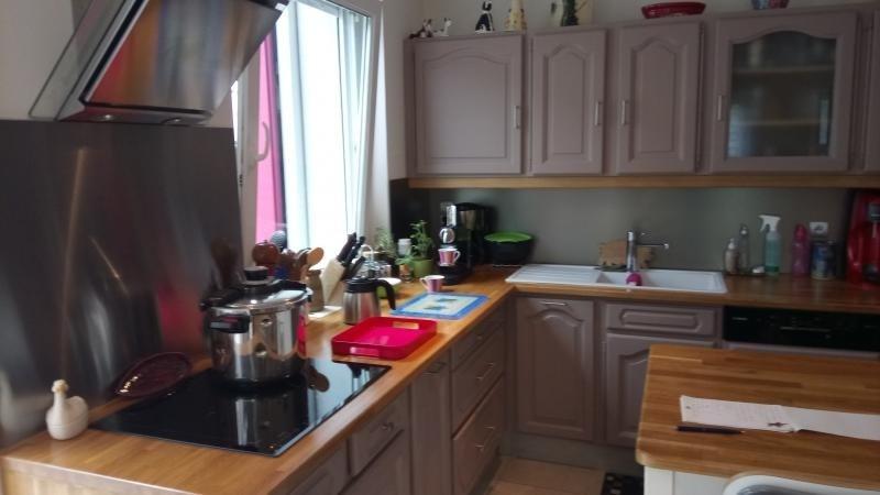 Venta  casa Mulhouse 244000€ - Fotografía 11