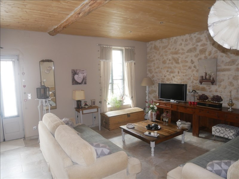 Vente maison / villa Puisserguier 315000€ - Photo 2