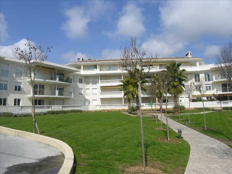 Sale apartment Golfe juan 182000€ - Picture 1