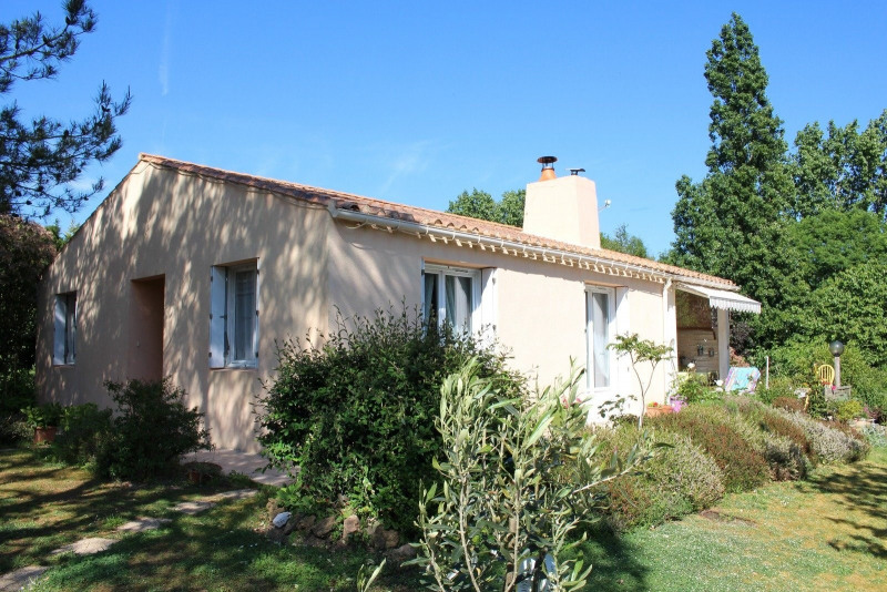 Sale house / villa Talmont st hilaire 179900€ - Picture 9