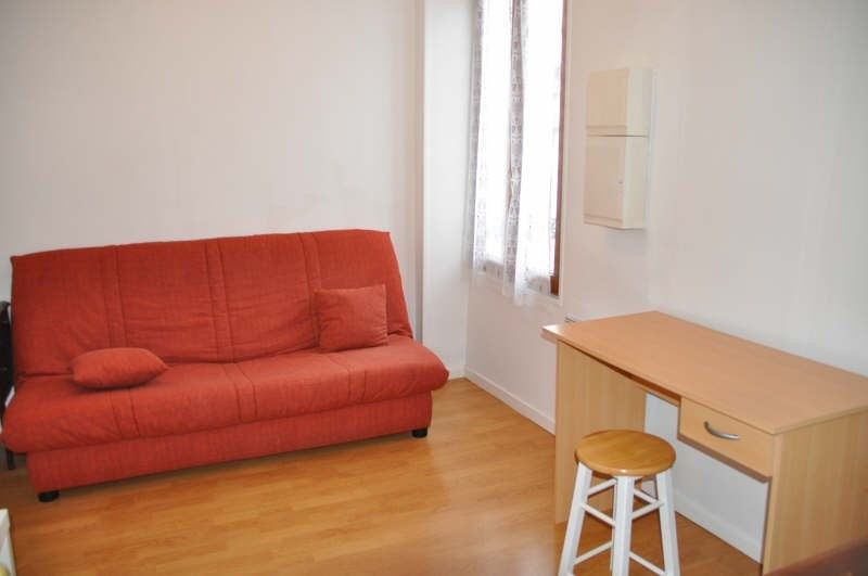 Location appartement Auxerre 310€ +CH - Photo 1