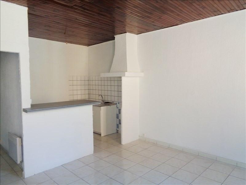 Location appartement Toulon 430€ CC - Photo 2