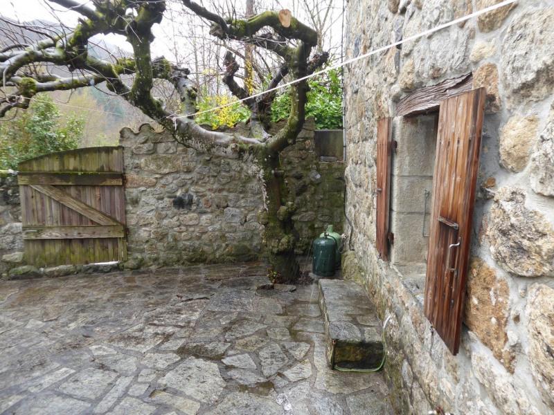 Vente maison / villa Barnas 131000€ - Photo 16