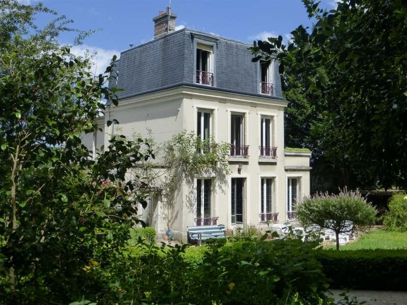 Vente de prestige maison / villa Groslay 1080000€ - Photo 1
