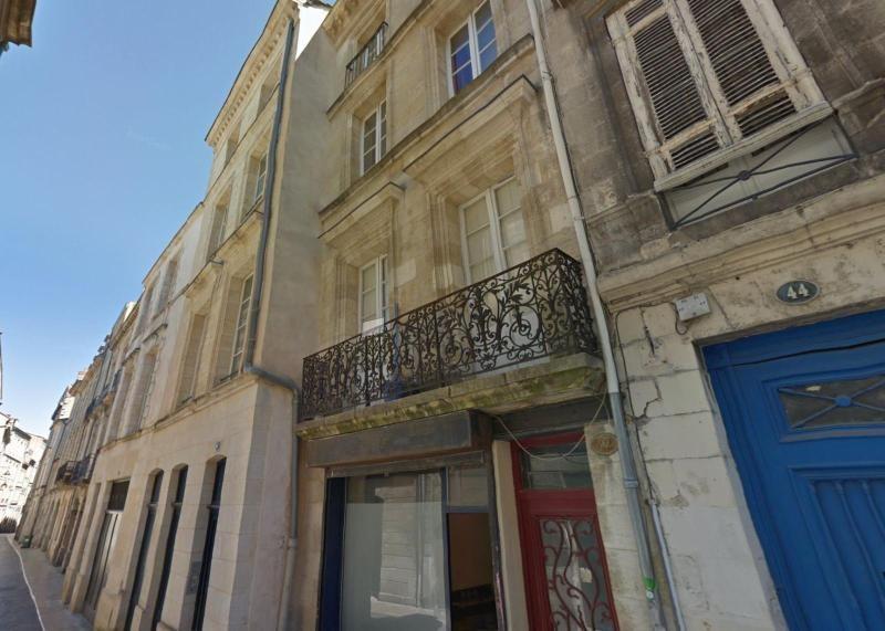 Location appartement Bordeaux 390€ CC - Photo 4