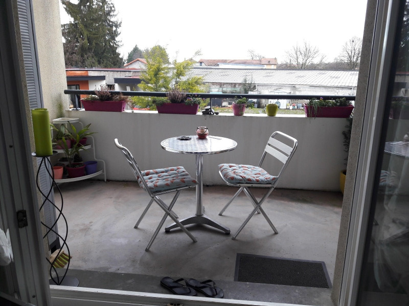 Location appartement Tarbes 481€ CC - Photo 1