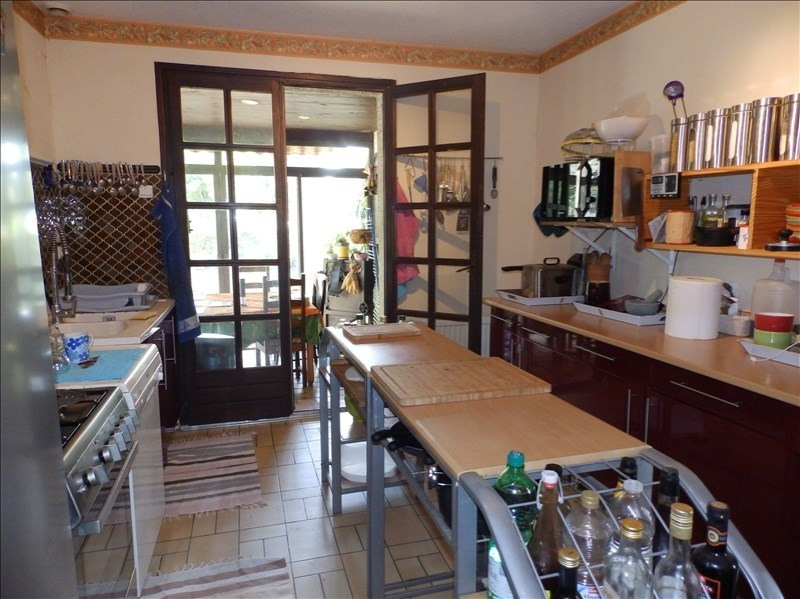 Vente maison / villa Trevol 168 500€ - Photo 4