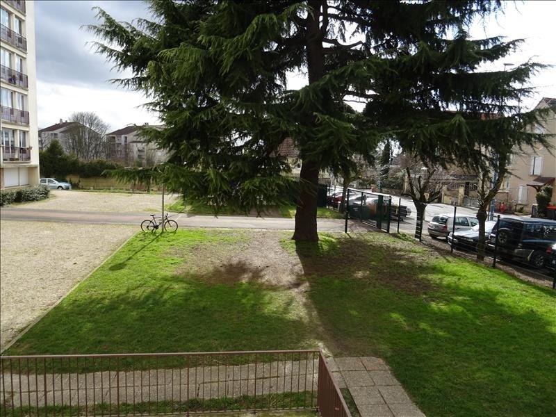 Rental apartment Villiers le bel 779€ CC - Picture 6