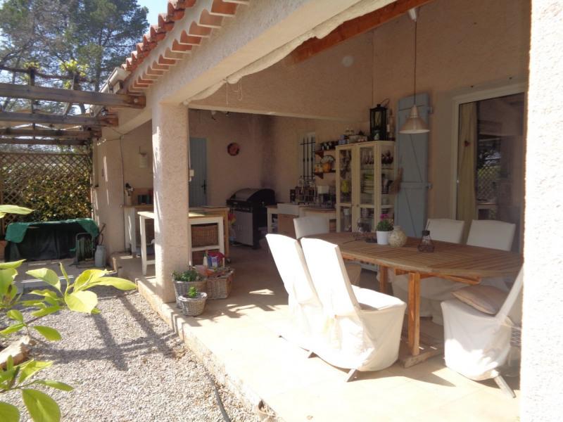 Vente de prestige maison / villa Aups 735000€ - Photo 6