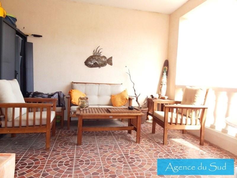 Vente appartement Peypin 295000€ - Photo 3
