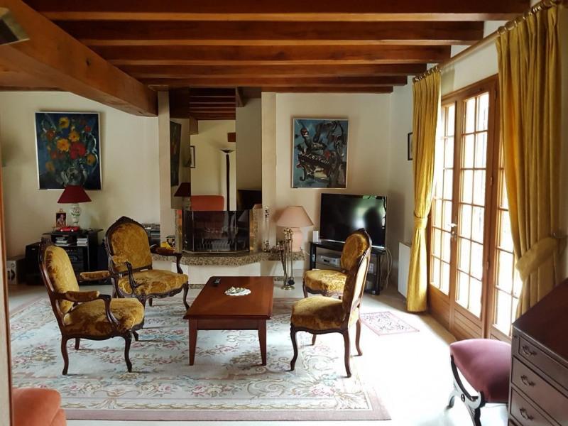Vente maison / villa Saint-prix 595000€ - Photo 2