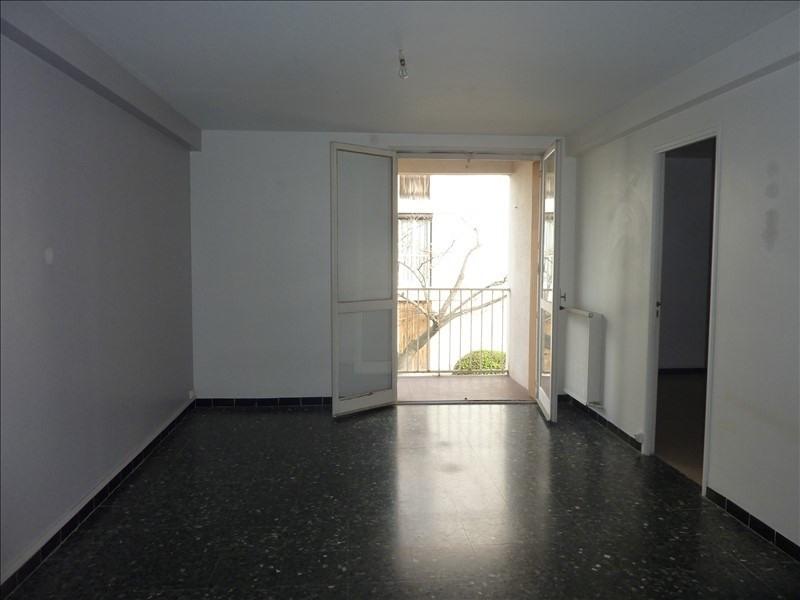 Alquiler  apartamento Marseille 8ème 800€ CC - Fotografía 2