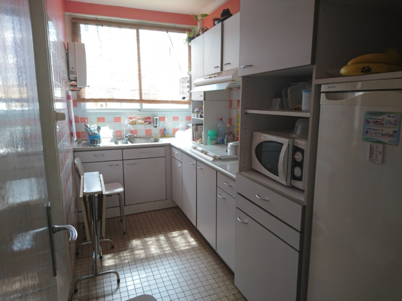 Sale apartment Chaudron 89 000€ - Picture 13