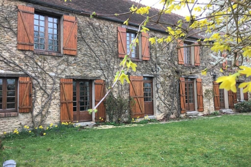 Vente maison / villa Prunay en yvelines 415 000€ - Photo 1