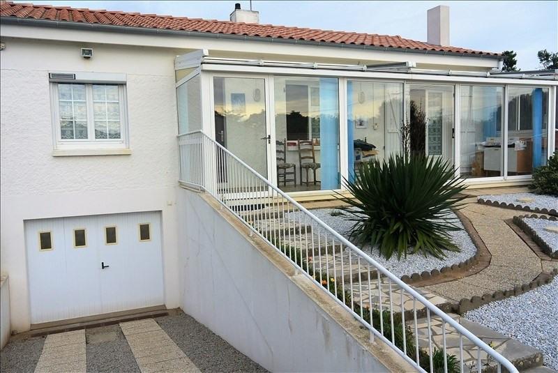 Vente maison / villa Jard sur mer 202800€ - Photo 7