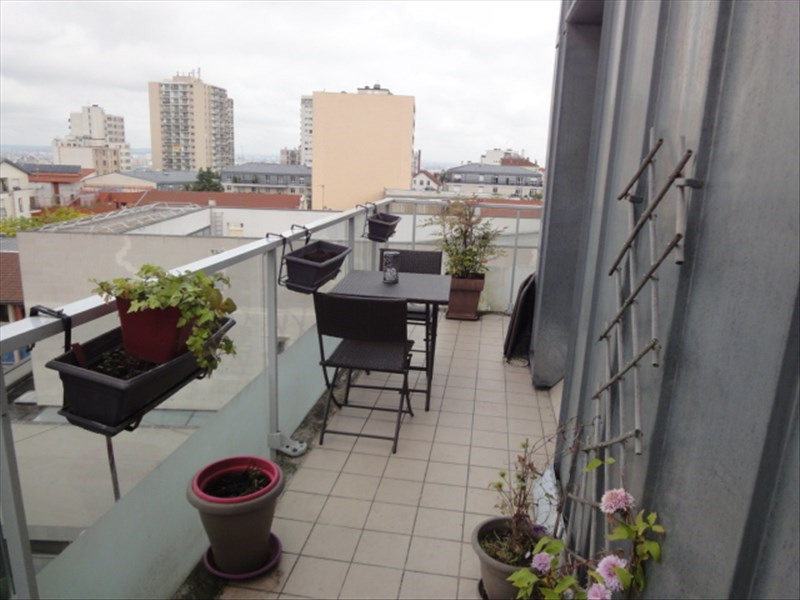 Sale apartment Les lilas 470 000€ - Picture 7