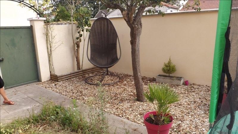 Rental house / villa Meaux 1000€ CC - Picture 2