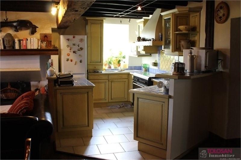 Deluxe sale house / villa Saint felix lauragais secteur 374000€ - Picture 9