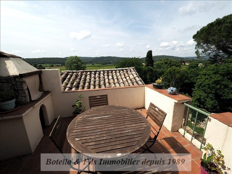 Venta  casa Goudargues 277000€ - Fotografía 1