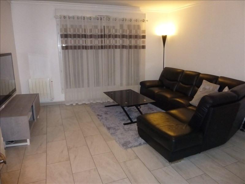 Vente appartement Ezanville 234000€ - Photo 2
