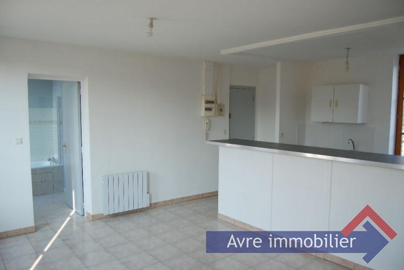 Location appartement Verneuil d avre et d iton 475€ CC - Photo 3