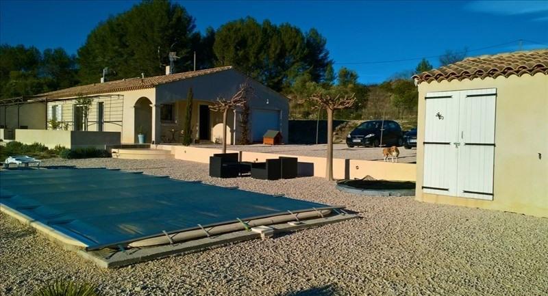 Vente maison / villa Le beausset 535000€ - Photo 5