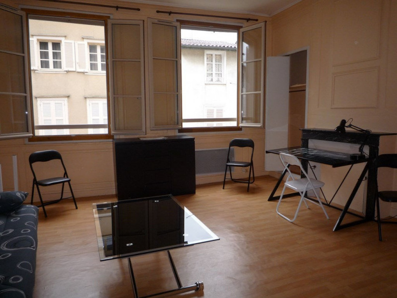Location appartement Limoges 345€ CC - Photo 5