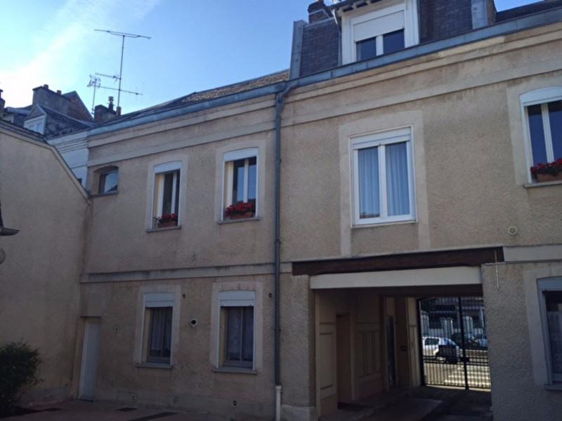 Appartement 5 pièces Saint-Quentin