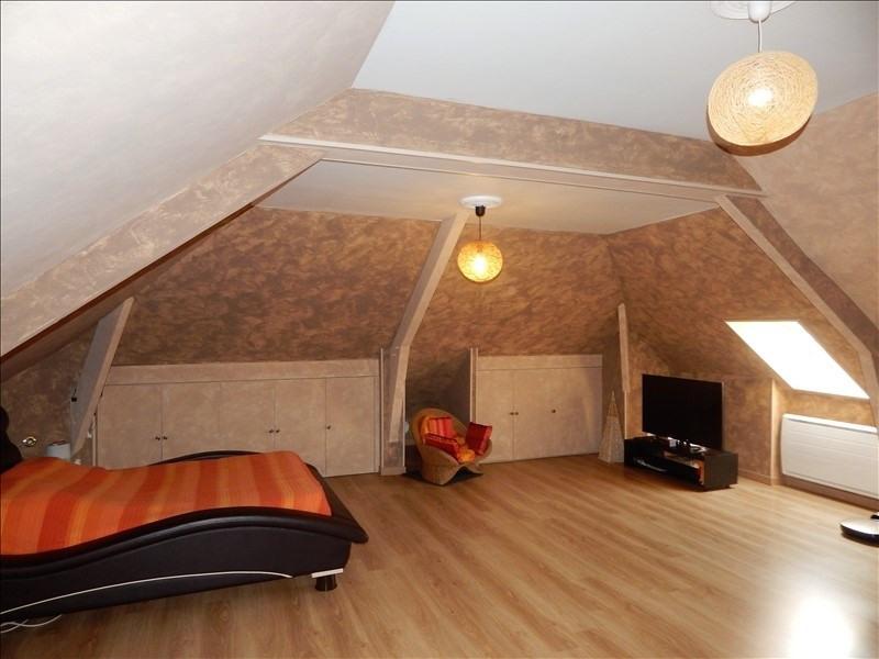 Sale house / villa Pont sur yonne 336000€ - Picture 5