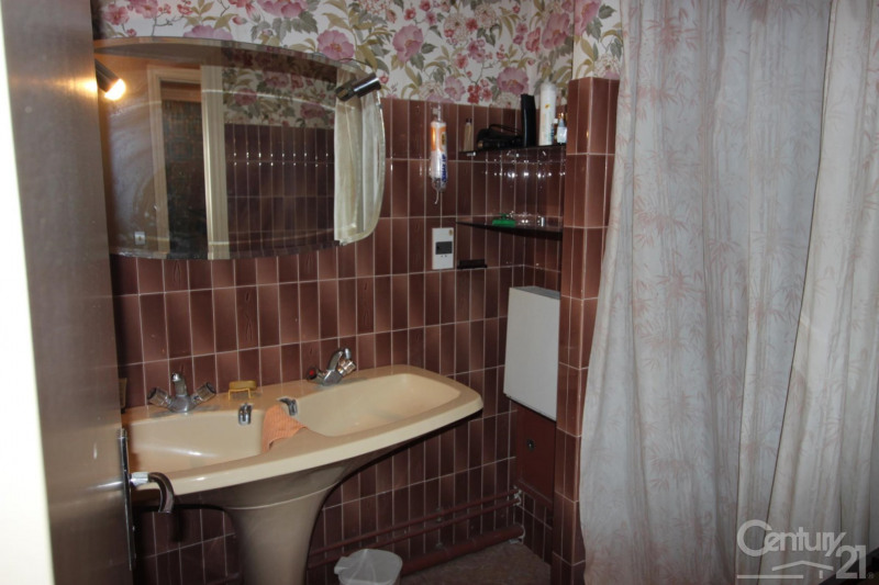 Sale apartment Tourgeville 268000€ - Picture 11