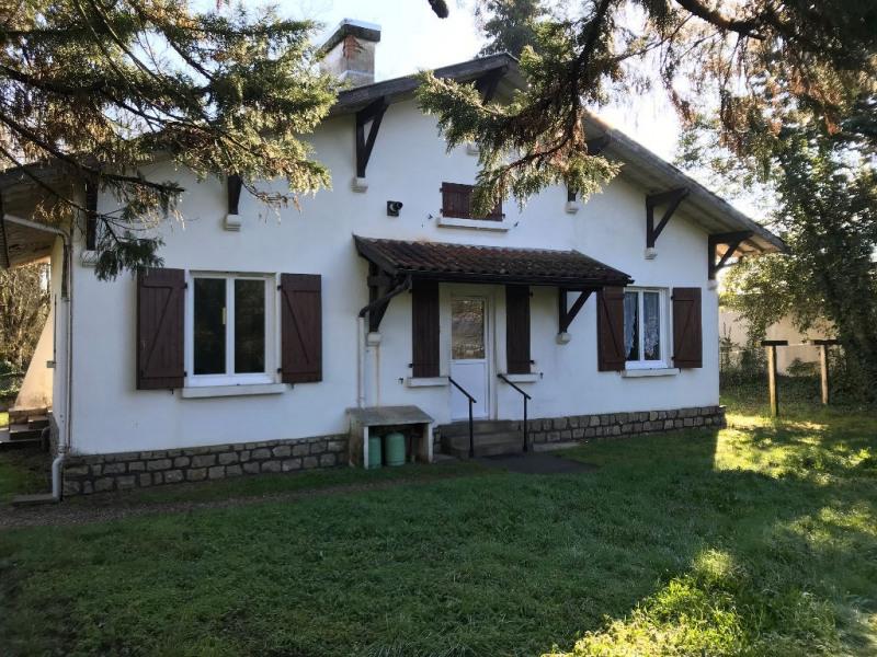 Vente maison / villa Saint paul les dax 180000€ - Photo 6