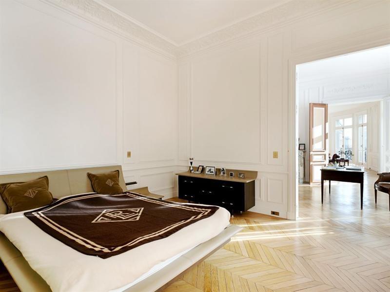 Venta de prestigio  apartamento Paris 16ème 7480000€ - Fotografía 7