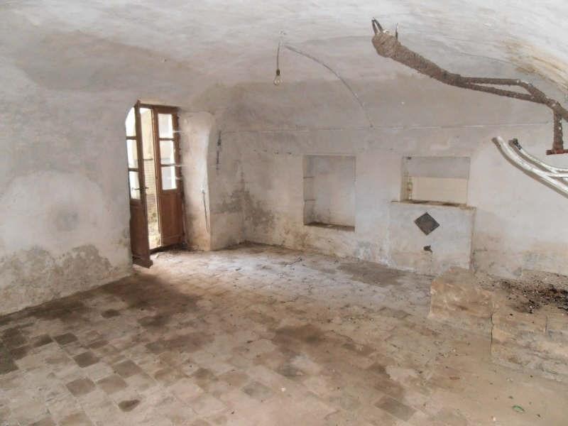 Vente maison / villa Barjac 119000€ - Photo 7