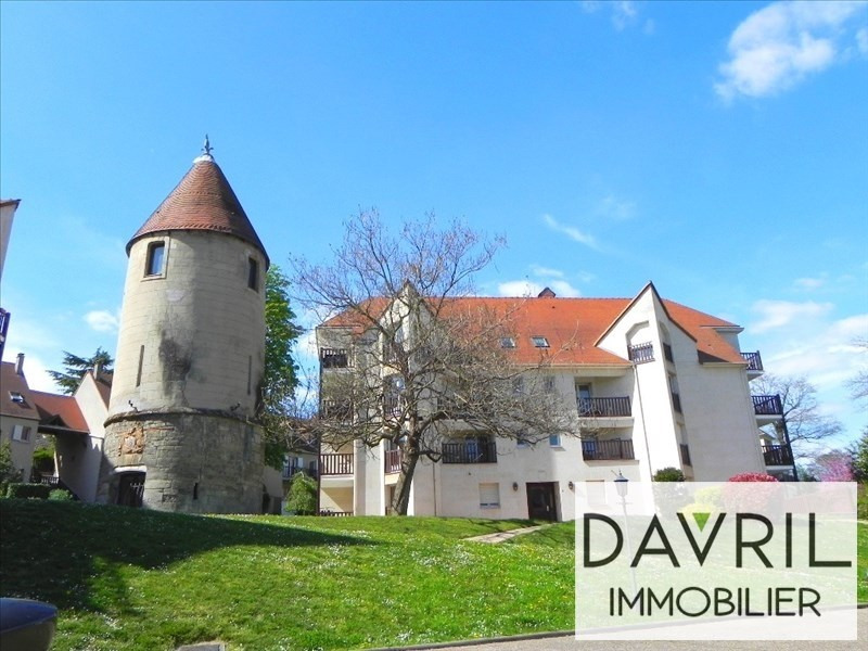 Sale apartment Andresy 169000€ - Picture 1