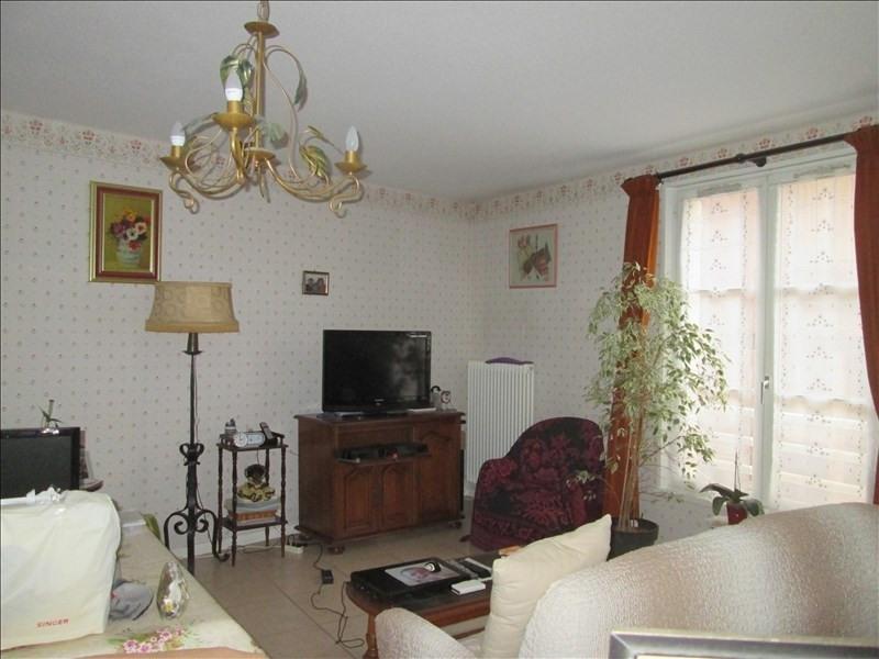 Sale apartment Tournus 98000€ - Picture 5
