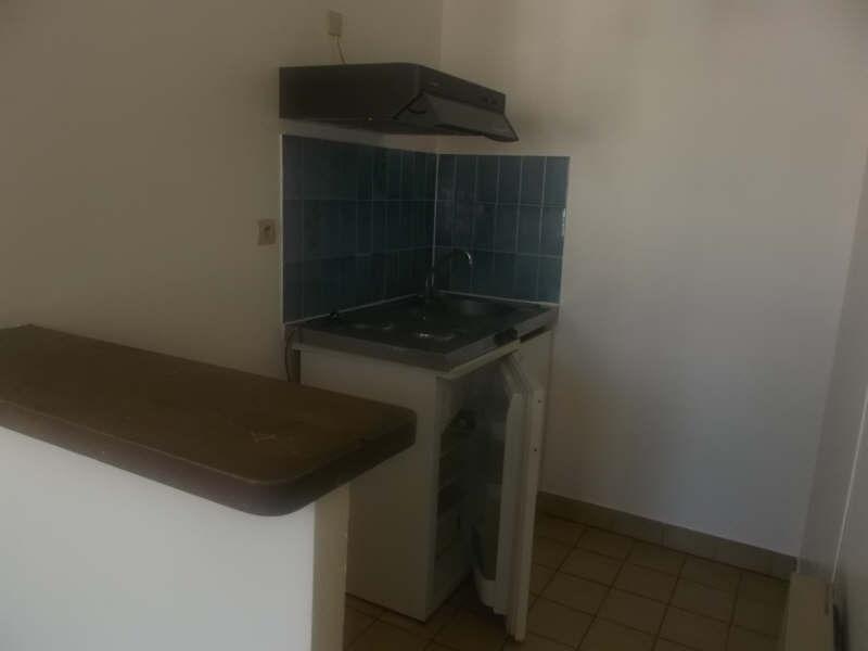 Rental apartment Caen 390€ CC - Picture 2